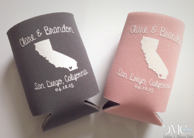 california-koozie