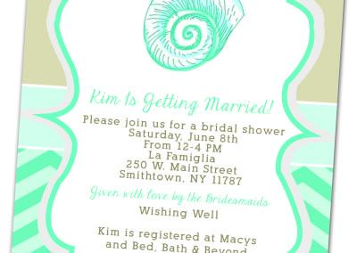 Shower invite Kim 2